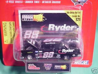 Ryder Racing Champions Stock Rods 1 64 Chevy 88 Kevin Schwantz