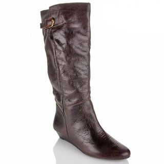130 369 steven by steve madden intyce leather boot note customer pick
