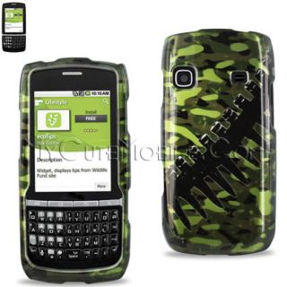 Replenish M580 Case Front Back Camouflage Hard Faceplate Cover
