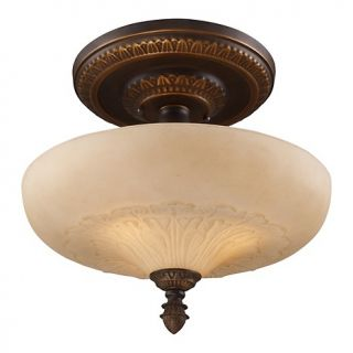 Home Home Décor Lighting Hanging & Pendant Lights 15 Semi Flush