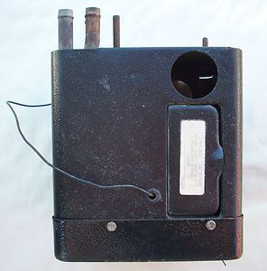 Auxiliary Tractor Cab Heater Box Fan Core Blower