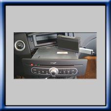MP3 Autoradio Renault Megane Laguna Scenic Clio Espace Twingo
