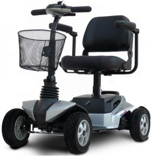 New EV Rider Riderxpress Electric Power Chair Mobility Scooter w