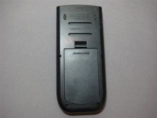 Texas Instruments TI 84 Plus Graphing Calculator Pin Hole on Screen ID