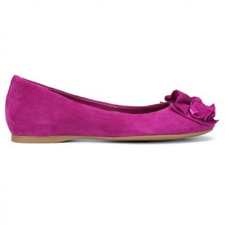 Shoes Flats Ballet Jessica Simpson Minddi Leather Flat
