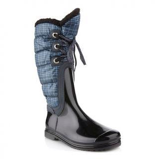 200 989 sporto luxe fashion rain boot rating 9 $ 49 95 or 2 flexpays