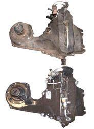 68 72 Chevelle A C Evaporator Unit Box AC Air Conditioning