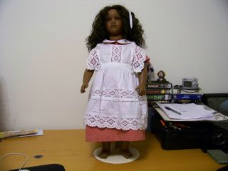 ANNETTE HIMSTEDT FATOU DOLL ESTATE SALE!!!!!