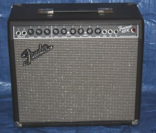 Fender Frontman 65R Electric Guitar Amplifier 65R Fender Amplifier 65R