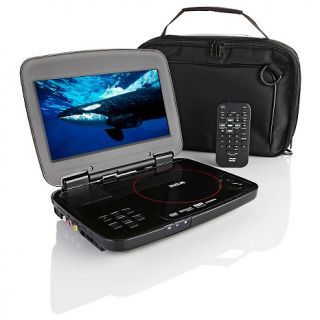 Portable dvd player 9