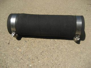 1996 SeaDoo GTI 718 720 Rear Exhaust Hose and Clamps