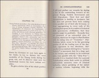 War Years in Constantinople Enver Djemal Armenia Dardanelles