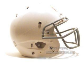 small air standard ii 2 football helmet w face mask