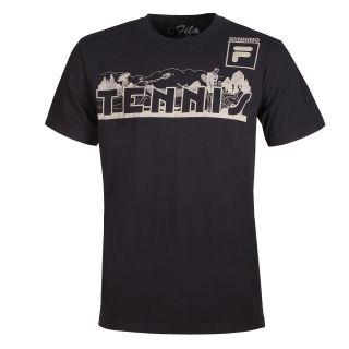 Fila Men's Tennis All Star Tee Shirt