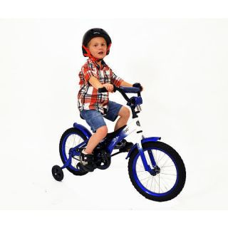 Verso Falcon 16 inch Bike Boys