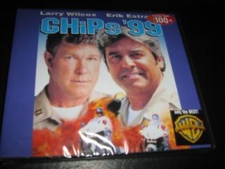 chips 99 movie org vcd dvd larry wilcox erik estrada