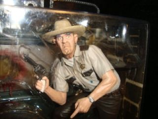 MOVIE MANIACS SHERIFF HOYT E LEE ERMEY SUPERB DISPLAY A MUST ~ TEXAS