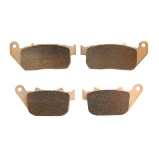 Sintered HH Brake Pads Front & Rear   2006 Harley XL 883 Sportster