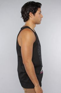 DTA   Rogue Status The Posse Chick Tank in Black