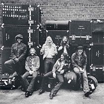 ALLMAN BROTHERS BAND Live At Fillmore East 180g DOUBLE VINYL LP NEW