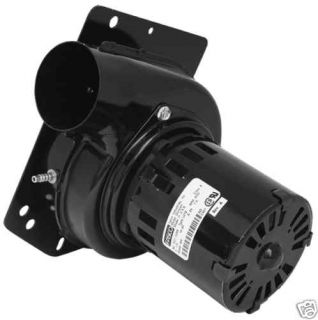 W9 Fasco Water Heater Draft Inducer Motor for State 7021 10548