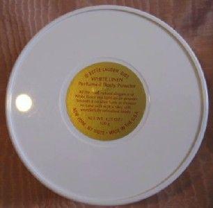 Estee Lauder White Linen Perfumed Body Powder 4 1 4 Oz