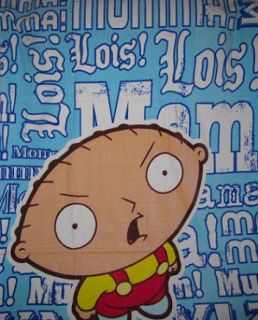 New The Family Guy Stewie Griffin Cotton Mom Bath Beach Pool Towel