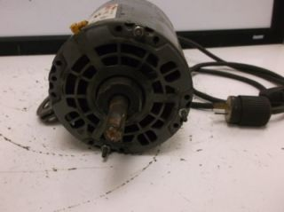 Dayton Split Phase Air Over Fan Motor #6K405C 1/2 HP 1725 rpm