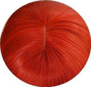 Wig Wigs with Full Short Bangs in Honey Ash Blonde 70cm