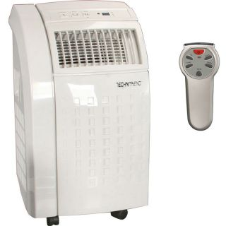 Portable Air Conditioner, AC Fan & Dehumidifier, Sunpentown 9000 BTU