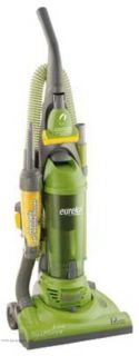 New Eureka Upright Model Bagless Vacuum Cleaner w Dust