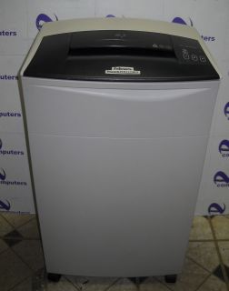 Fellowes Powershred C 220 Strip Cut Paper Shredder