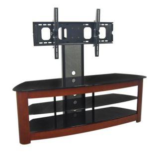 60 in Flat Screen Panel Plasma LCD TV HDTV Tilt Swivel Wall Mount with
