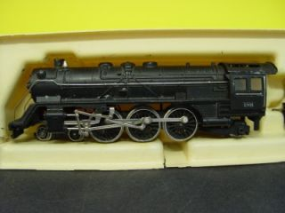 Fleischmann 1366 Steam Locomotive w Tender Union Pacific Steam Engine