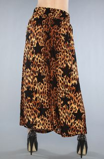 Joyrich The Leopard Star Brigade Disco Pant