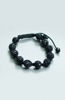 Native Vibe Jewelry All Black Everythin Shamballa