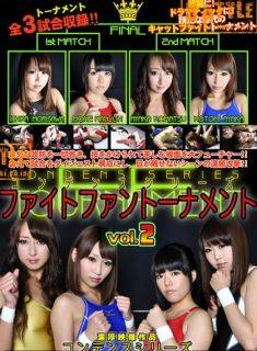 2012 Female Women Wrestling 50 Minutes 3 Matches DVD Pro Ring Japanese