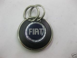 Key Chain for Fiat Palio Punto x19 Siena 137 Mirafiori 131 124 New 890