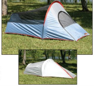 Texsport Saguaro Bivy 2 Person Man Camping Tent Shelter