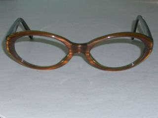RB2110 910 2C TWO TONE COLOR RITUALS SUNGLASSES EYEGLASS FRAMES ONLY