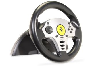 Thrustmaster Ferrari Universal 5 in 1 Racing Wheel   Compatible with