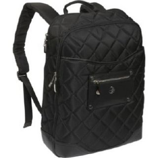 Accessories Knomo Stella 15 Laptop Backpack Black