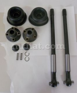 this is a new axle shaft kit for fiat