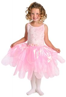 Twin Doll Girldeluxe Tulip Fairy Princess Costume XL5 7