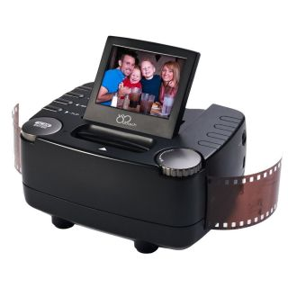 Film Slide and Negative Scanner Film to Digital Image Converter 5