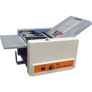 pitney bowes letter folding machine