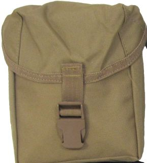 Military Platoon USMC Army First Aid EMT EMS Medical MOLLE Pouch