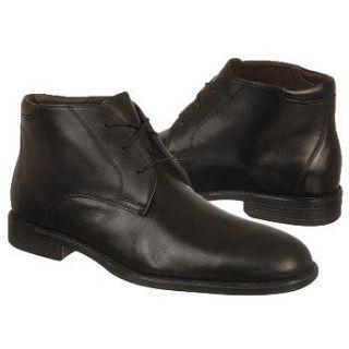 Johnston and Murphy Mens Suffolk Plain Toe Boot