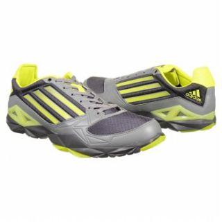 Athletics adidas Mens az F50 Trainer Shf Gry/Electr/Gry
