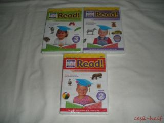Your Baby Can Read DVDs Robert Titzer Volume 2 3 Review